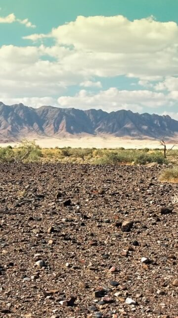 Gorovje Namib-Naukluft