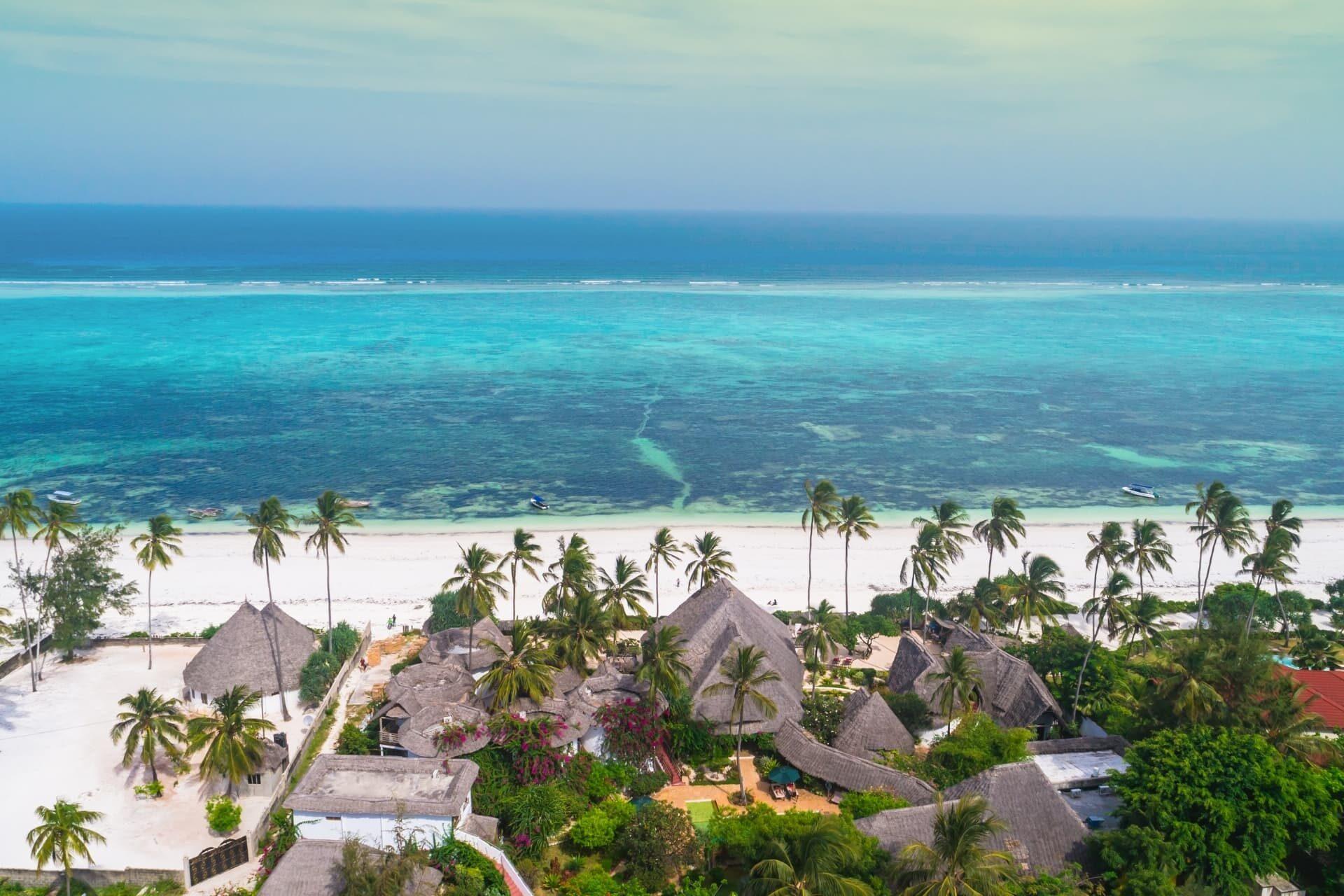 Lifetrek treking potovanja: Tanzanija in Zanzibar
